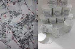 100 Cleaning Tablets with Container +50 Descaling Tabs Saeco