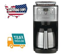 12-Cup Home Kitchen Dining Bar Tools Automatic Coffeemaker M