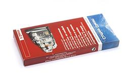 Saeco Espresso Machine Cleaner, Blister Pack of  tablets