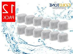 Activated Charcoal Water Filters for Breville Coffee Machine
