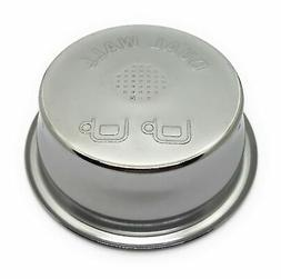 Breville .BES900XL/15.10 Two Cup Dual Wall Filter, 58mm