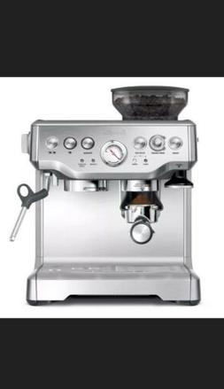 *Brand NEW* Breville the Barista Express Espresso Machine BE