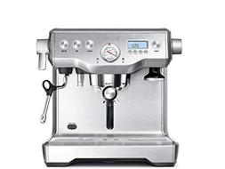 Breville the Dual Boiler BES920XL Espresso - Programmable -