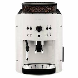 Krups EA8105 Bean To Cup Fully Automatic Espresso Machine |