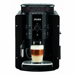 Krups EA8108 Bean To Cup Fully Automatic Espresso Machine |