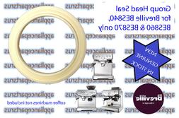 Breville Group Head Seal BES860/02.6 for BES810 BES840 BES86