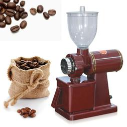 Home Commercial Electric Automatic Espresso Coffee Grinder B