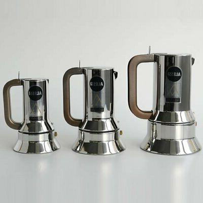 Alessi Stove Top Cup Coffee