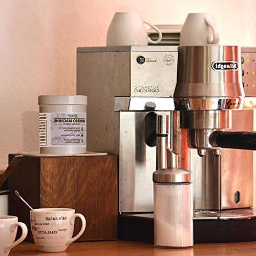 Espresso BONUS Pack 2 Breville by Values, Made in