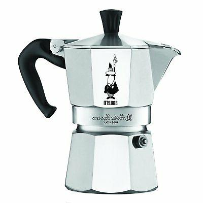 Bialetti Stovetop Maker, Cup