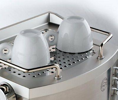 New! 15 Espresso Latte Stainless