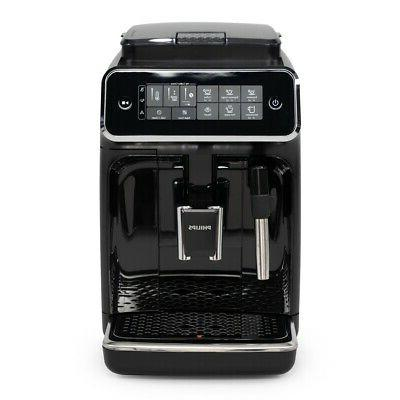 New Espresso Machine - EP3221/40