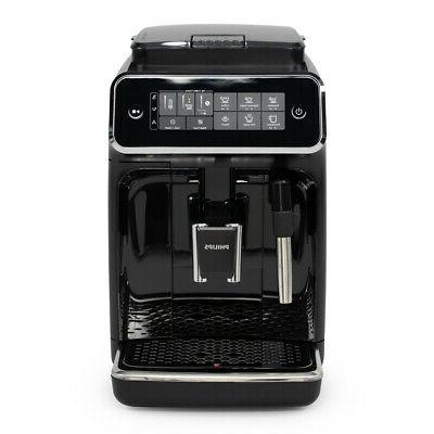 new 3200 super automatic espresso machine ep3221