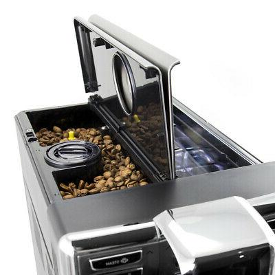 New Incanto Plus Superautomatic Espresso - HD8911/67