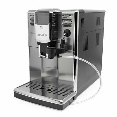 Plus Espresso Machine -
