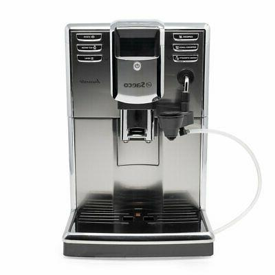 New Philips Plus Superautomatic Espresso -