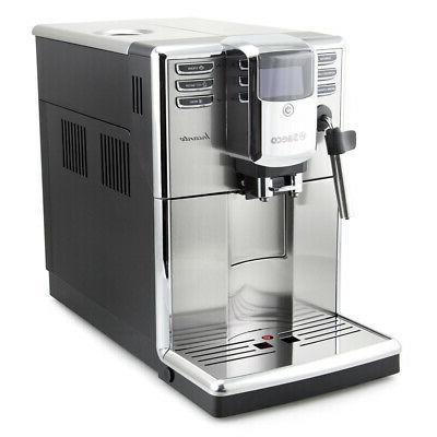 New Philips Plus Espresso -
