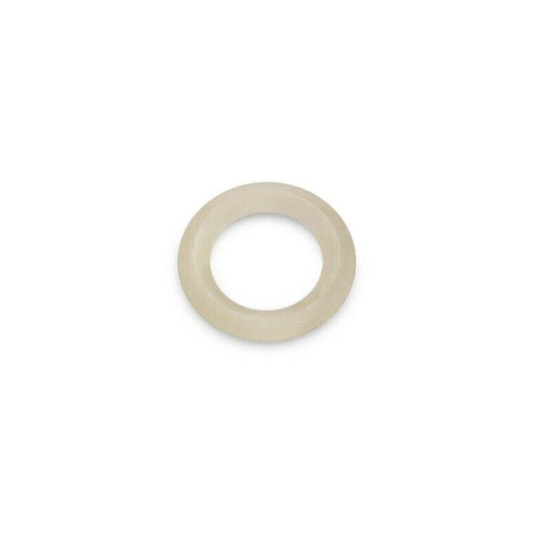 o ring for the steam wand nozzle