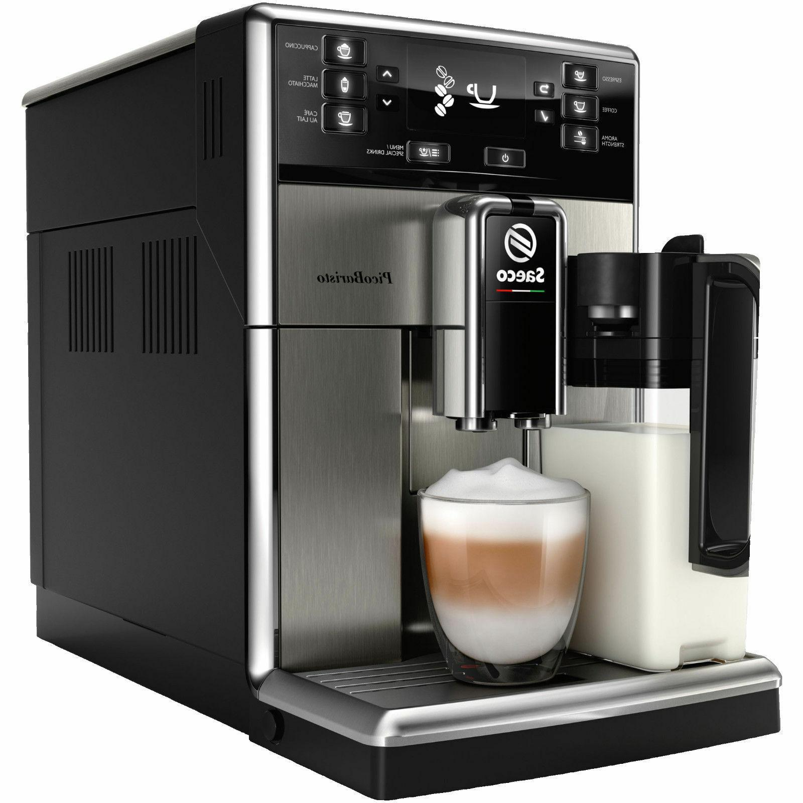 sm5473 10 picobaristo coffee espresso super automatic