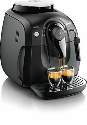 Saeco X-Small Espresso Machine Philips