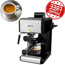 Mr. Coffee Caf Steam Automatic Espresso and Cappuccino Machi