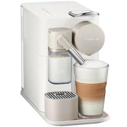 NEW Nespresso EN500.W Lattissima One Espresso Machine w Milk