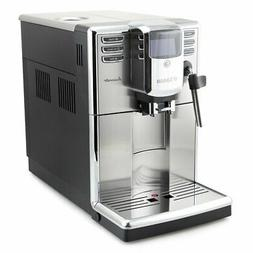 new philips incanto plus superautomatic espresso machine