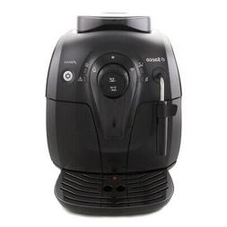 New Philips Saeco X-Small Vapore Super-Automatic Espresso Ma