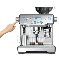 NEW Breville The Oracle Coffee Espresso Machine Stainless St