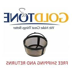 Reusable 4 Cup Basket for Mr. Coffee Machines, Replacement C