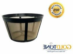 Brand Reusable Coffee Filter fits Bunn Coffee Maker and Brew