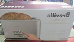 BREVILLE THE BIT MORE 4- SLICE LONG SLOT TOASTER WITH LIFT A