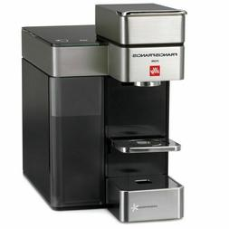 illy Y5 Duo Espresso Coffee Machine Iperespresso      BRAND
